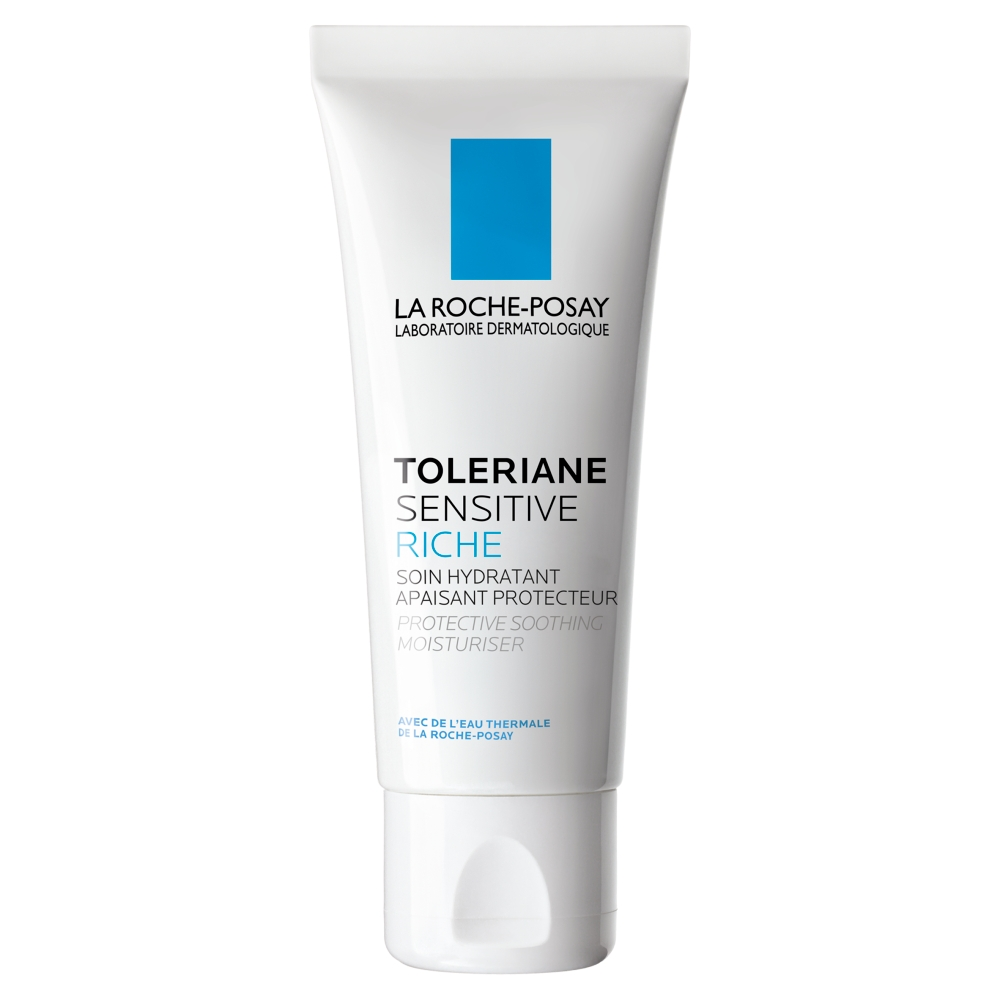 LRP Toleriane Sensitive Riche krém