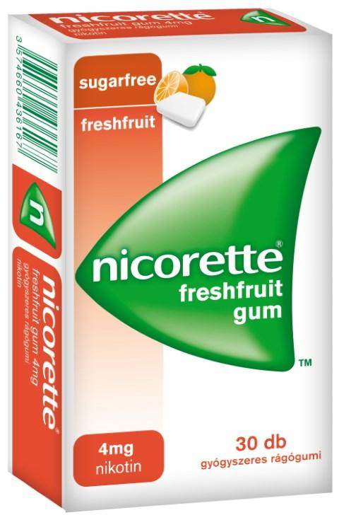 nikotin tapasz reklám