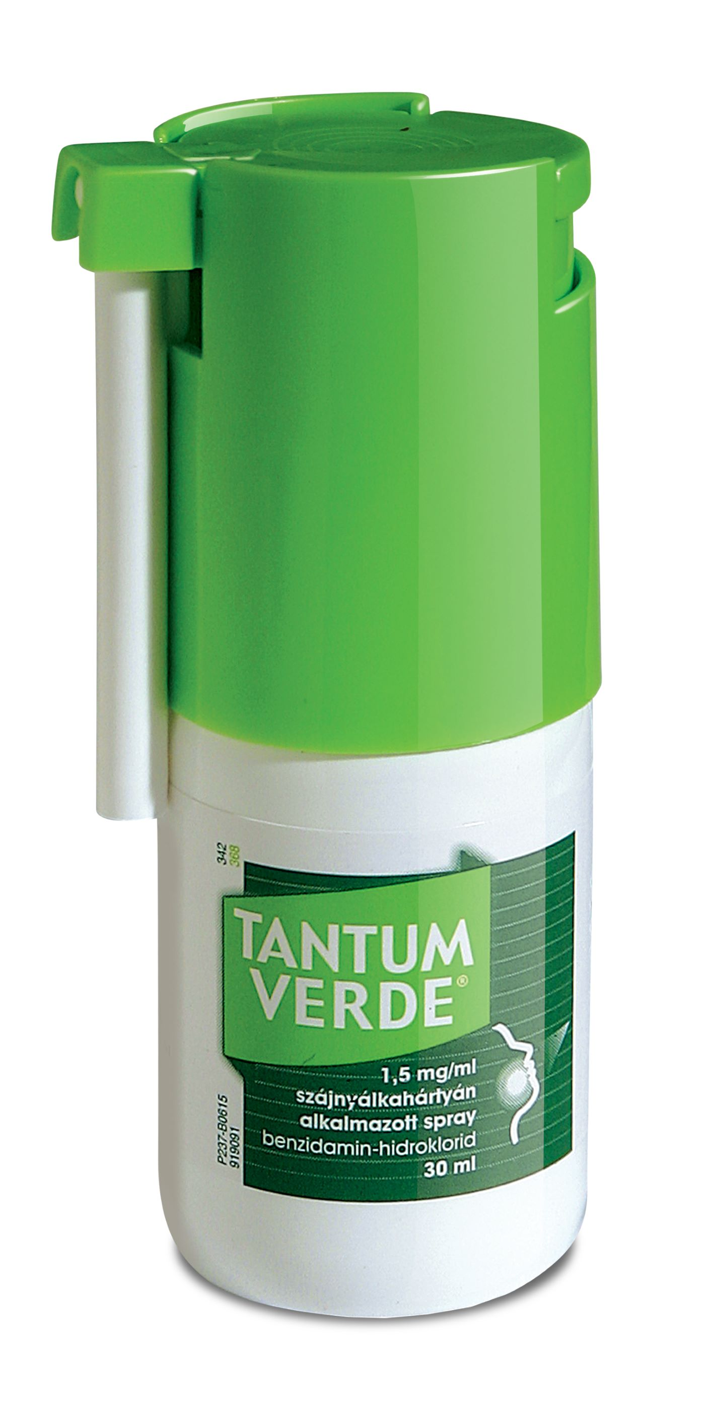 Tantum Verde 1,5 mg/ml spray