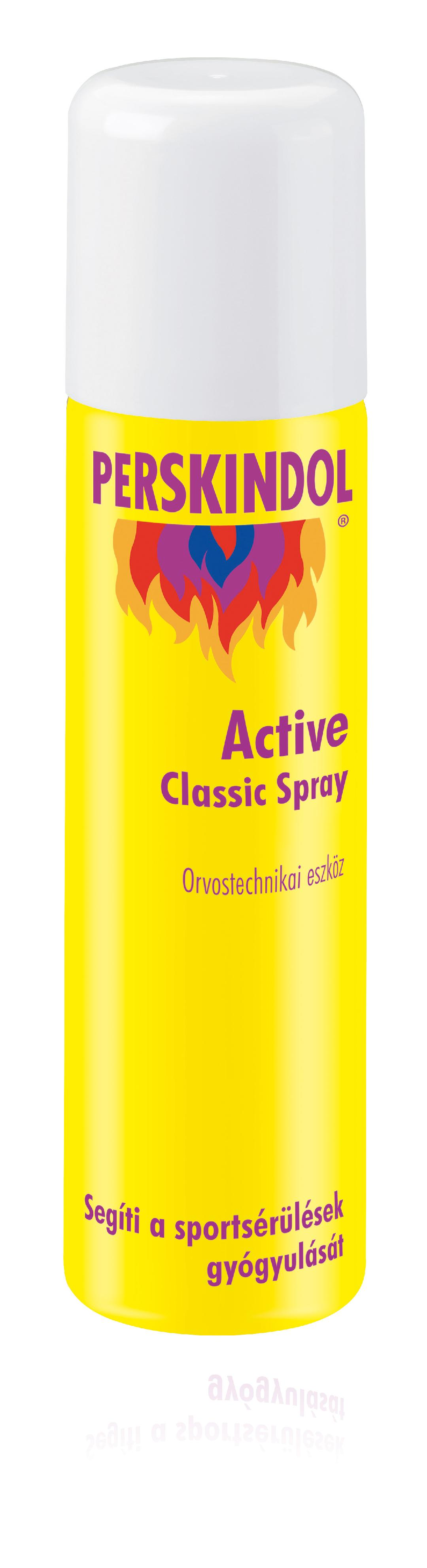Perskindol Active Classic spray