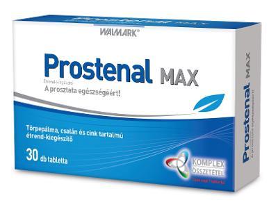 Tabletták prosztatagyulladás kezelésére és azok ára
