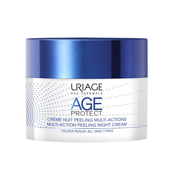Uriage Age Protect krém SPF30 ránctalanító 40ml